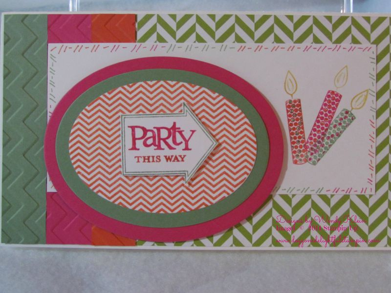 Party Your Way (closeupcr)