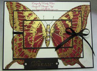 Black Tie Butterfly (7)