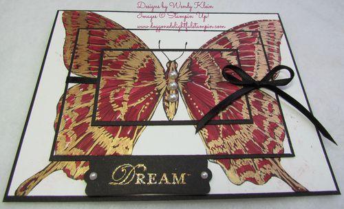 Black Tie Butterfly (2)