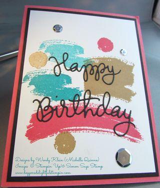 Birthday Greetings (1)