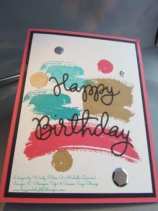 Birthday Greetings (2)