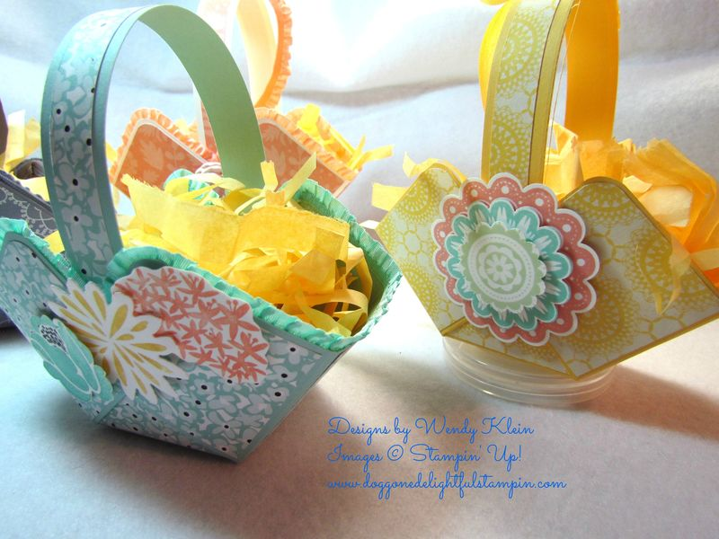 Easter in a Basket (3)