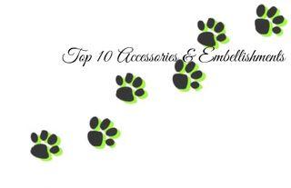 Top 10 A&E Logo