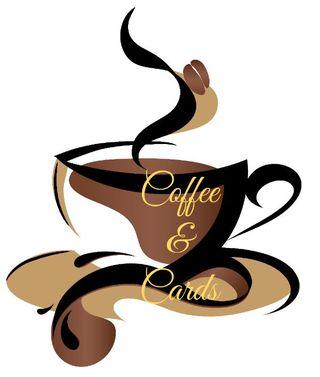 Coffee & Cards marketing