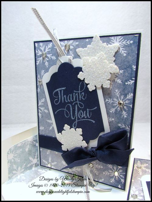Doggone delightful stampin winter one big meaning 5 m4hsunfo