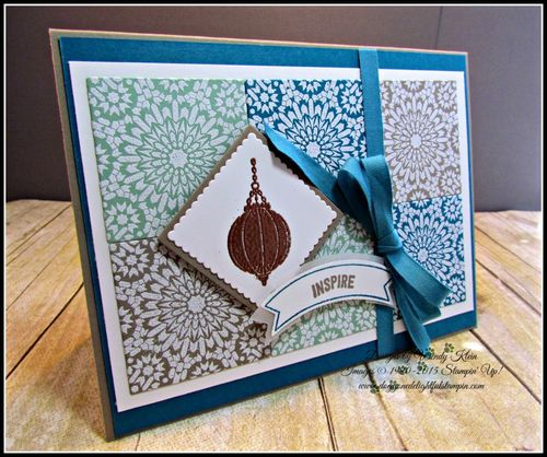 Moroccan Textile (2)