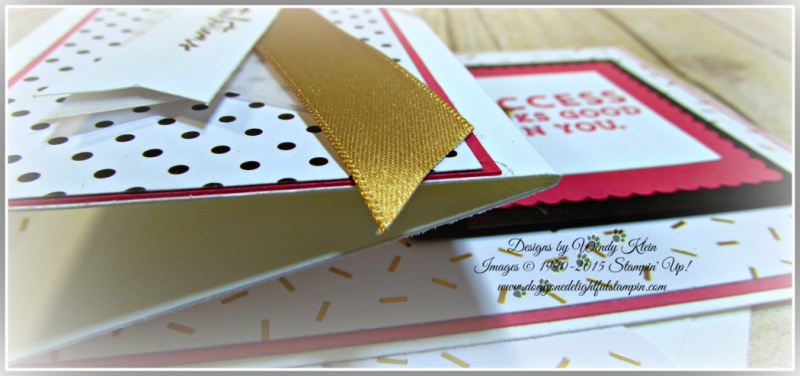 Floral Phrases, Suite Sayings, Layering Squares, Gold Accents (6)