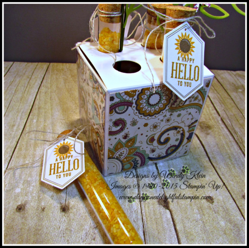 September Paper Pumpkin Kit with accessories (3)