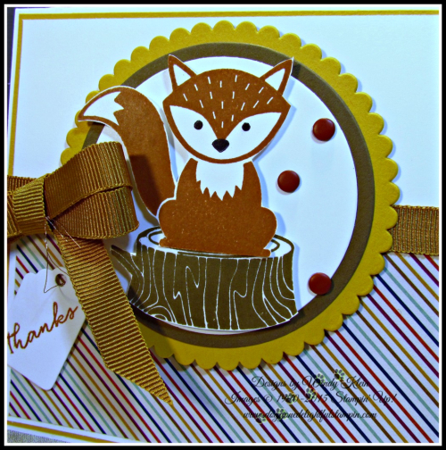 Foxy Friends, Weather Together, Layering Circles, Tags & Labels framelits, Petals & Paisleys SDSP (3)