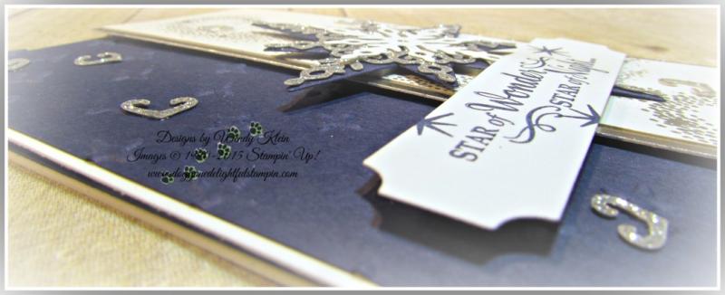 Star of Light, Star Light Thinlits, Sparkle TIEF, PL Cards & Labels framelits (5)