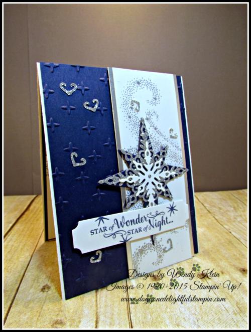 Star of Light, Star Light Thinlits, Sparkle TIEF, PL Cards & Labels framelits (3)
