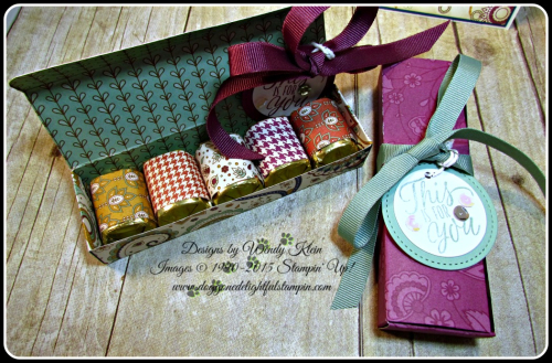 Paisleys & Posies, Ribbon Trio, Stitched Shape Framelits (3)