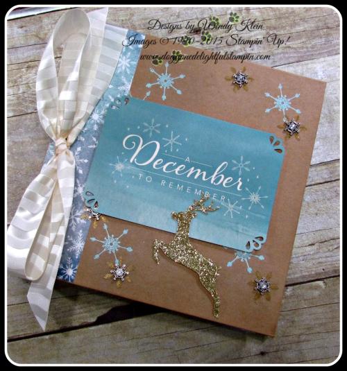 Hello December 2015 Cover