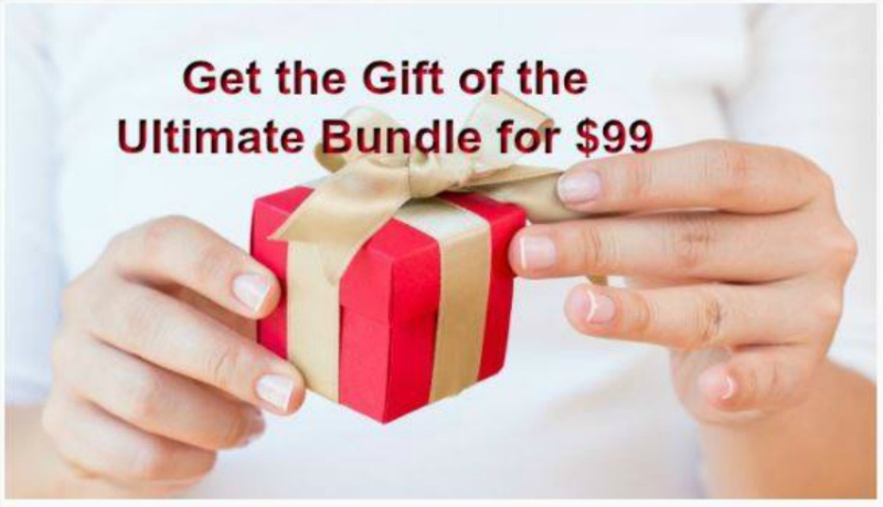 Gift of the Ultimate Bundle