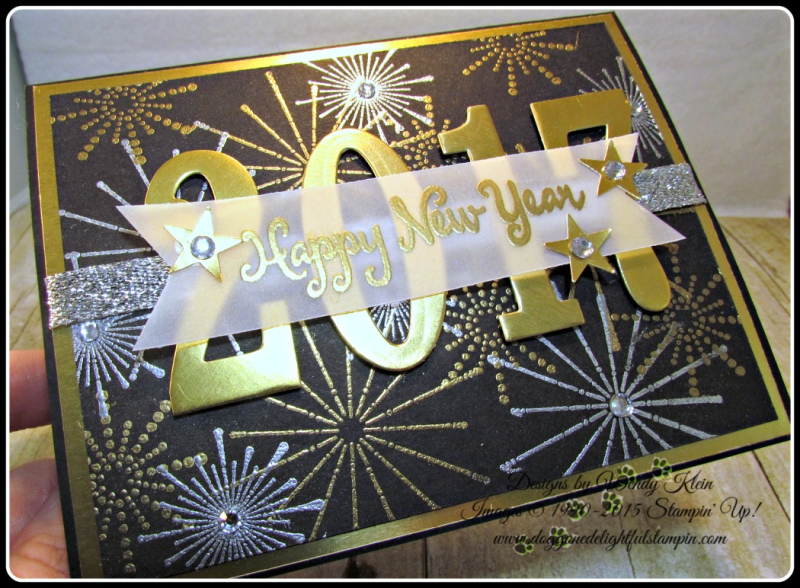 It's a Celebration, Frosted Medallions, Large Number Framelits, Curvy Keepsake Box, Tags & Labels (4)