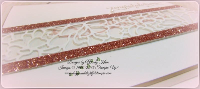 So In Love, Love Sparkles, So Detailed Thinlits, Blushing Bride Glimmer (5)