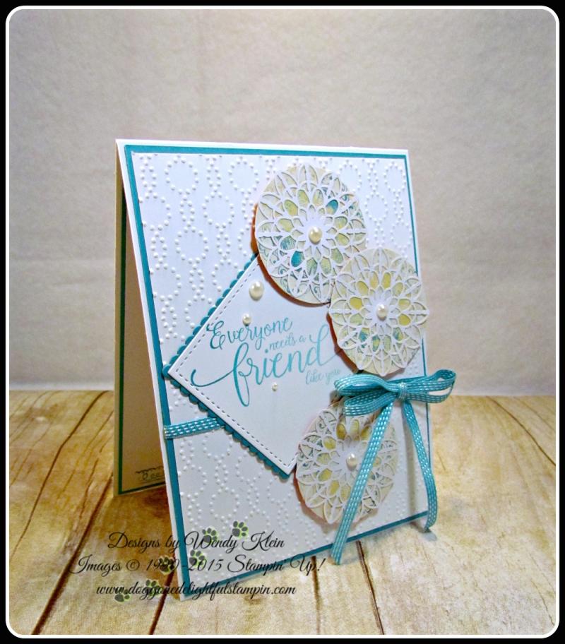 Suite Sentiments, Elegant Dots TIEF, Lace Doilies, Cupcakes & Carousels DSP (1)
