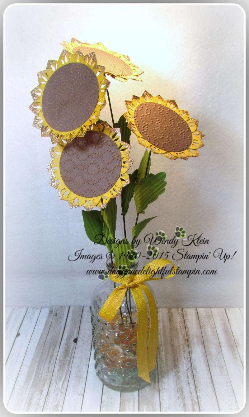 Eastern Medallions Thinlits  Elegant Dots TIEF  Copper Embossing Powder  Flower Fair Framelits  Woodgrain TIEF (1)