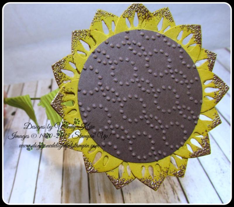 Eastern Medallions Thinlits  Elegant Dots TIEF  Copper Embossing Powder  Flower Fair Framelits  Woodgrain TIEF (4)
