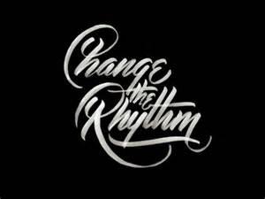 Change_rhythm