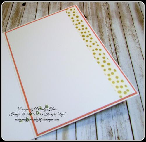 Fabulous Flamingo  Happy Birthday Gorgeous  Layering Ovals framelits  Duet Banner Punch  Glitter Enamel Dots (6