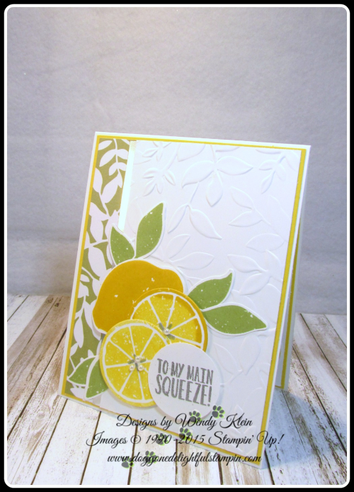 Lemon Zest  Layered Leaves Dynamic TIEF  Whole Lot of Lovely DSP (3)