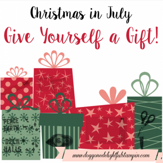Christmas In July Join