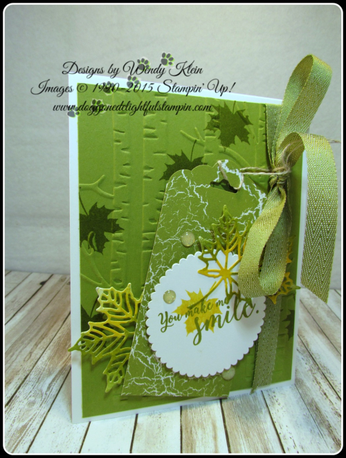 Colorful Seasons CASE Designs - 5