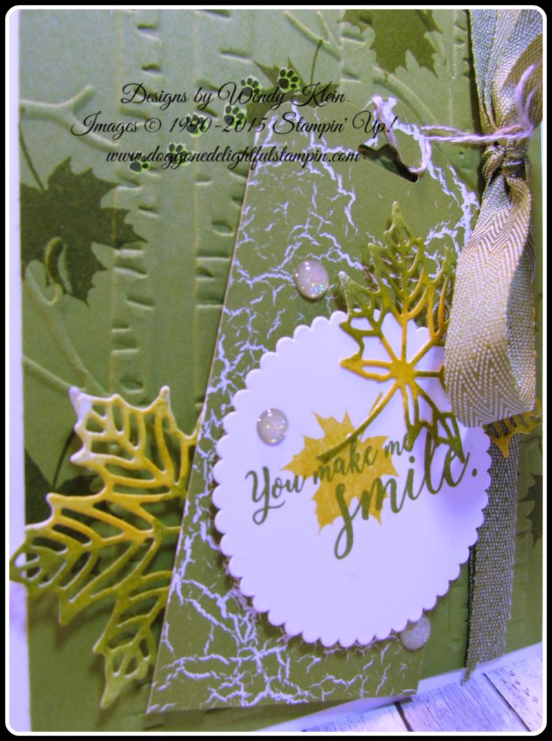 Colorful Seasons CASE Designs - 6