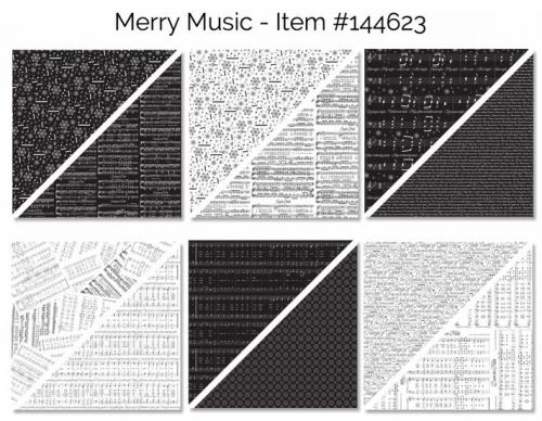 Merrymusicdsp