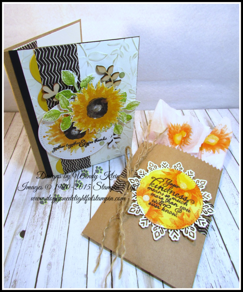 Painted Harvest  Painted Autumn DSP  Leaf Punch  Stitched Shapes Framelits  Layered Leaves Dynamic TIEF  Foil Snowflakes - 5