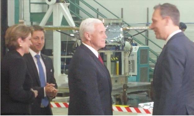 Pence_Oct_Visit