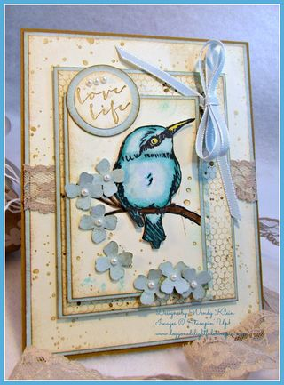 Vintage Bluebird (4)