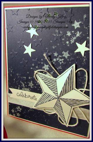 Stars & Stripes (5)