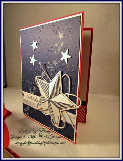 Stars & Stripes (3)
