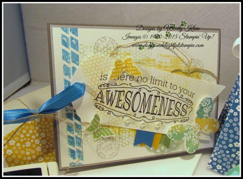 Awesomeness (2)