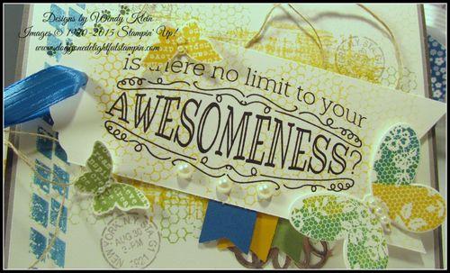 Awesomeness (8)