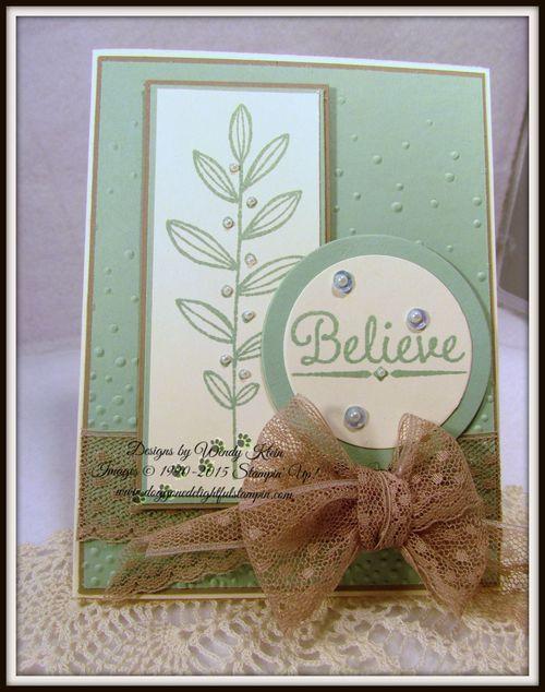 Believe (3)