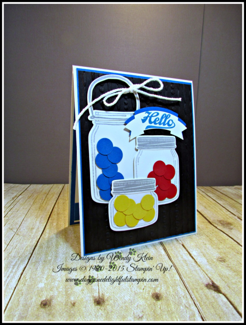 Jar of Love, Festive TIEF, Everyday Jars, Duet Banner Punch (1)
