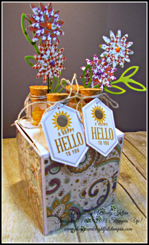 September Paper Pumpkin Kit with accessories (2)