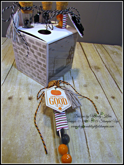 September Paper Pumpkin Kit with accessories (8)