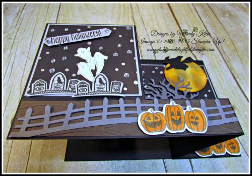 Spooky Fun, Halloween Scenes Edgelits, Halloween Night SDSP, Z-Box Fold (6)
