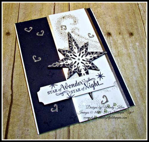 Star of Light, Star Light Thinlits, Sparkle TIEF, PL Cards & Labels framelits (4)
