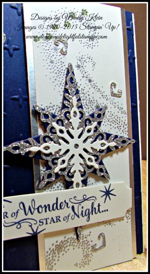 Star of Light, Star Light Thinlits, Sparkle TIEF, PL Cards & Labels framelits (7)