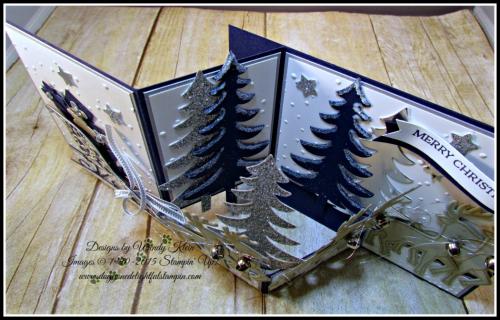 Santa's Sleigh Bundle Z-Box Diorama (3)
