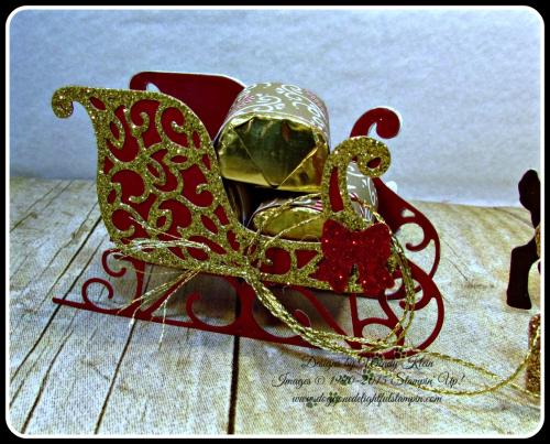Santa's Sleigh (5)
