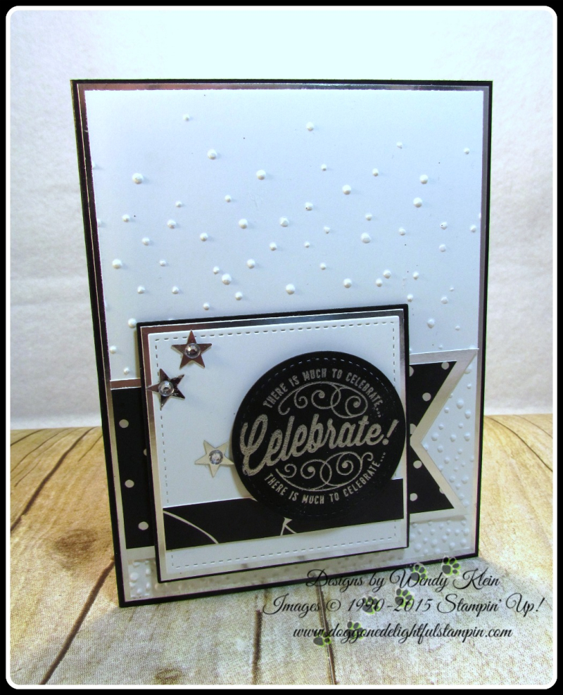 Heres to Cheers, Softy Falling, Stitches Shapes Framelits, Silver Foil (1)