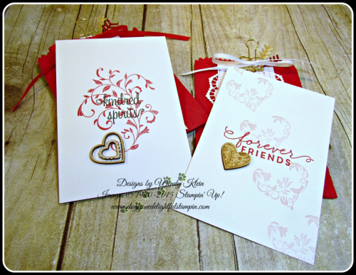 Sending Love Suite, Softly Falling, So Detailed Thinlits, So In Love, Mini Treat Bag, Clear Tiny Treat Box (4)