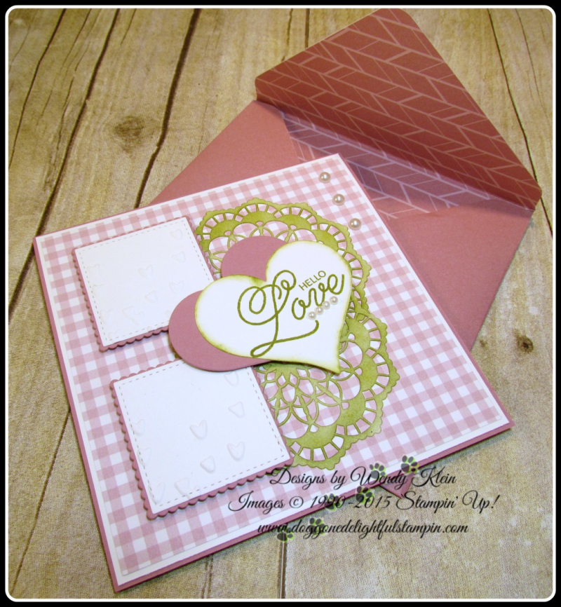 Sealed With Love, Stitched Shapes Framelits, Layering Squares Framelits, Sweet & Sassy Framelits, Falling Petals TIEF, Lace Doilies, Succulent Garden DSP (4)
