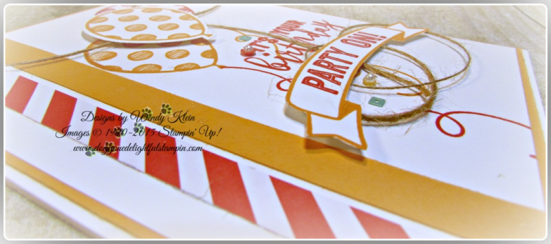 Balloon Adventures, Burlap, Sprinkles Embellishments (4)